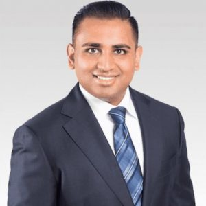Ronak D. Patel